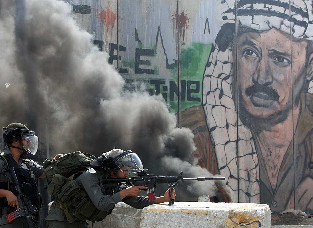 Israel-Palestine conflict: Death toll in Gaza crosses 200 as dispute enters second week with no resolution in sight