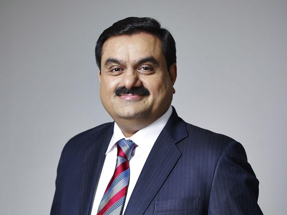 Adani Enterprises gets 34,275 sq metre land in Noida for Rs 103.41 cr to build data centre