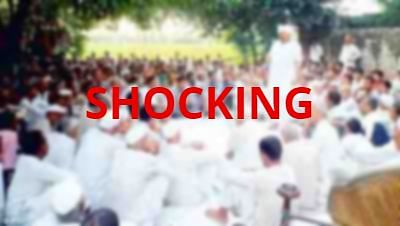 Maharashtra: Farmer gets social boycott threat by village panchayat for damage to deity idol; 9 booked in Gondia district