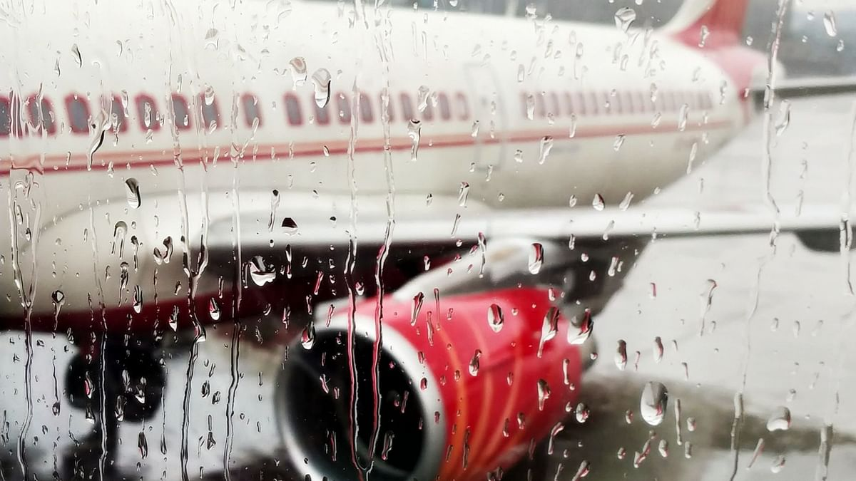 Cyclone Tauktae: Mumbai airport to suspend operations from 11 am to 4 pm