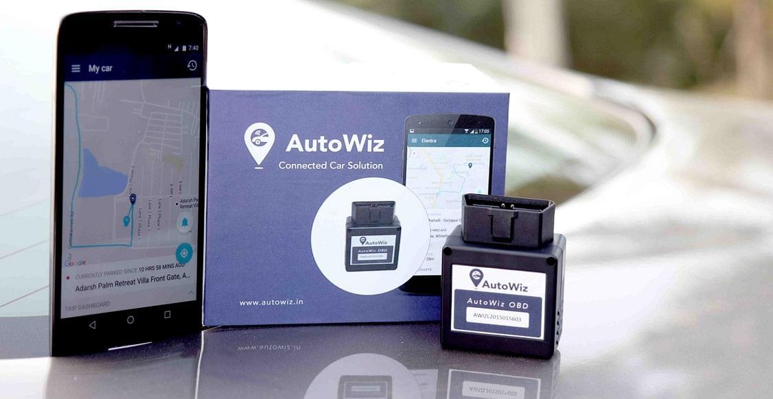 Autowiz Obd Gps Car Tracker