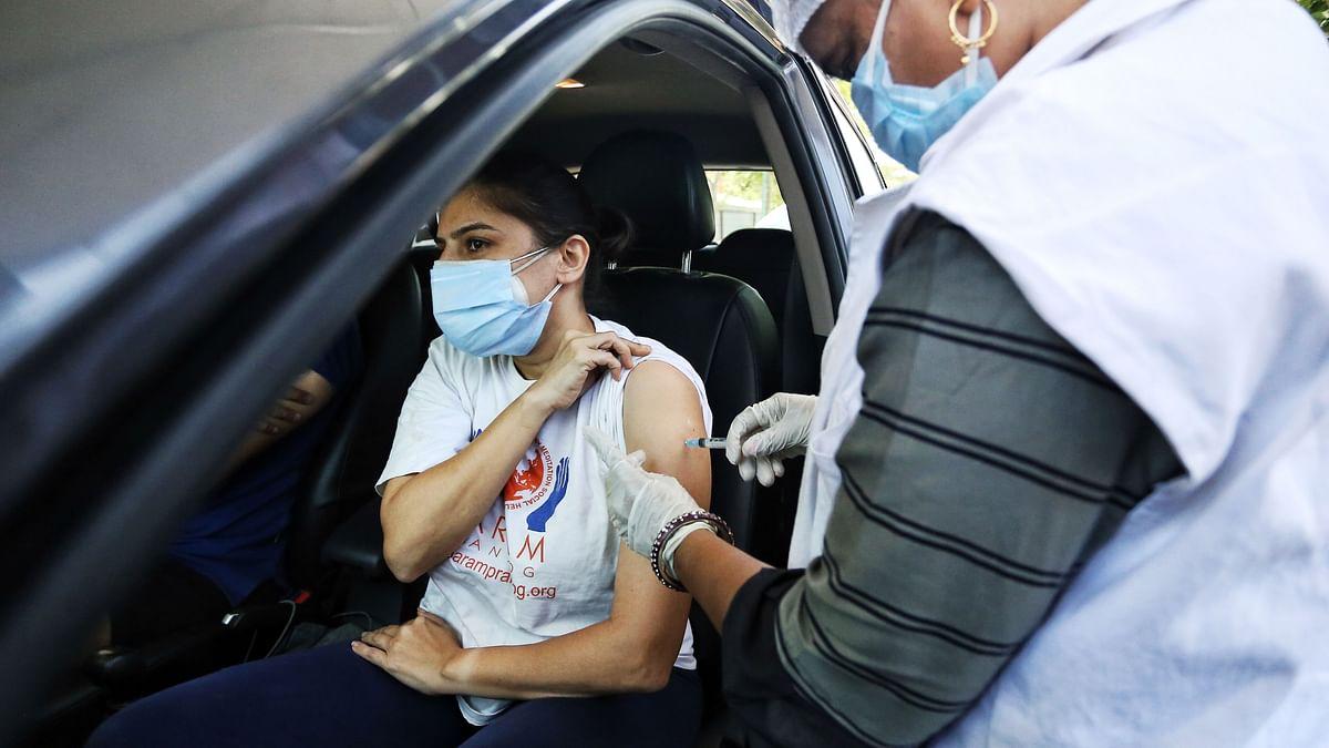 COVID-19: Maharashtra vaccination tally crosses 2.12 crore on May 26