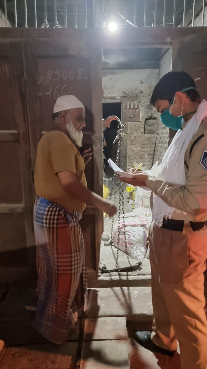 Ujjain: Positivity rate 15 % despite Janta Curfew