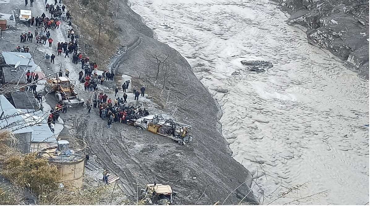 29 missing in Uttarakhand tragedy declared dead