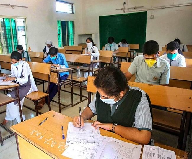 Bhopal: Hold CBSE Class 12 exams in pen-and-paper mode, say students, teachers and parents
