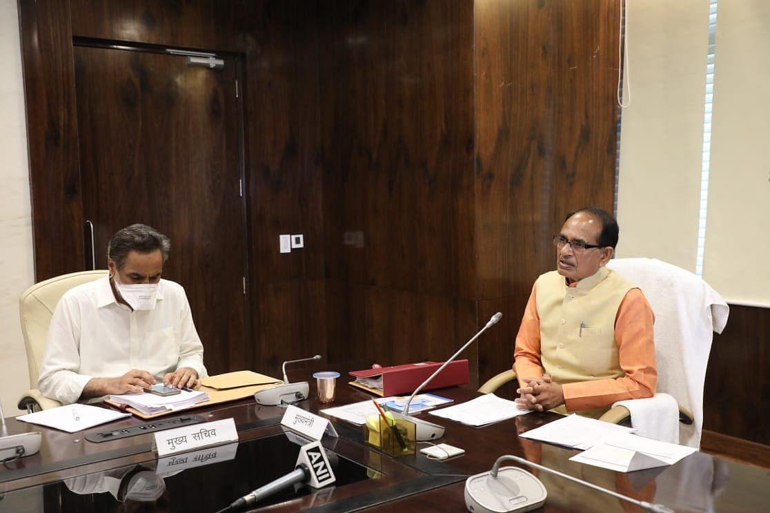 Bhopal: Madhya Pradesh government  to procure 1 crore doses of Covid-19 vaccines through global tender
