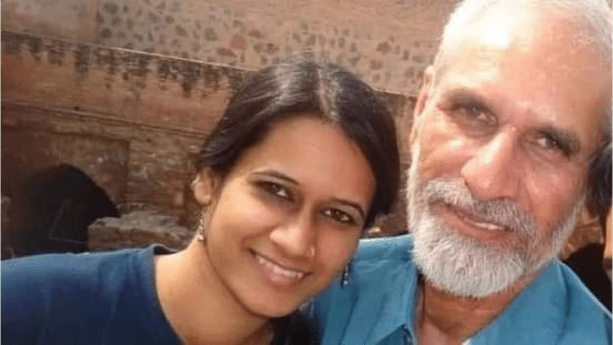 Delhi HC grants interim bail to Pinjra Tod activist Natasha Narwal to perform last rites of father