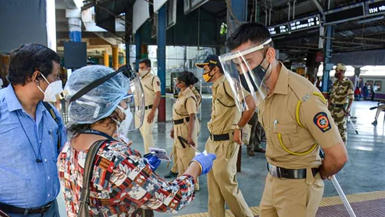Maharashtra DGP seeks cooperation of citizens to enforce COVID-19 curbs