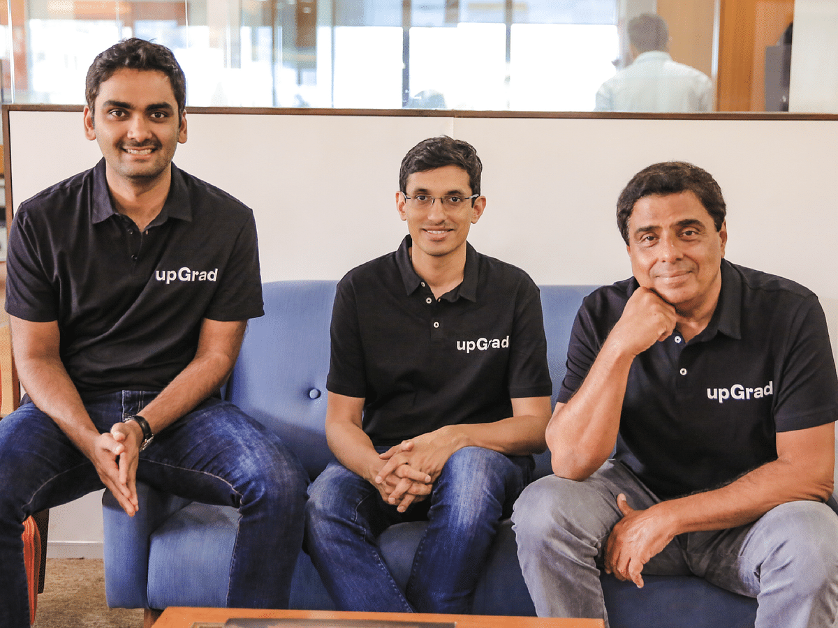 upGrad acquires Impartus; commits over Rs 150 cr for buyout, boost growth