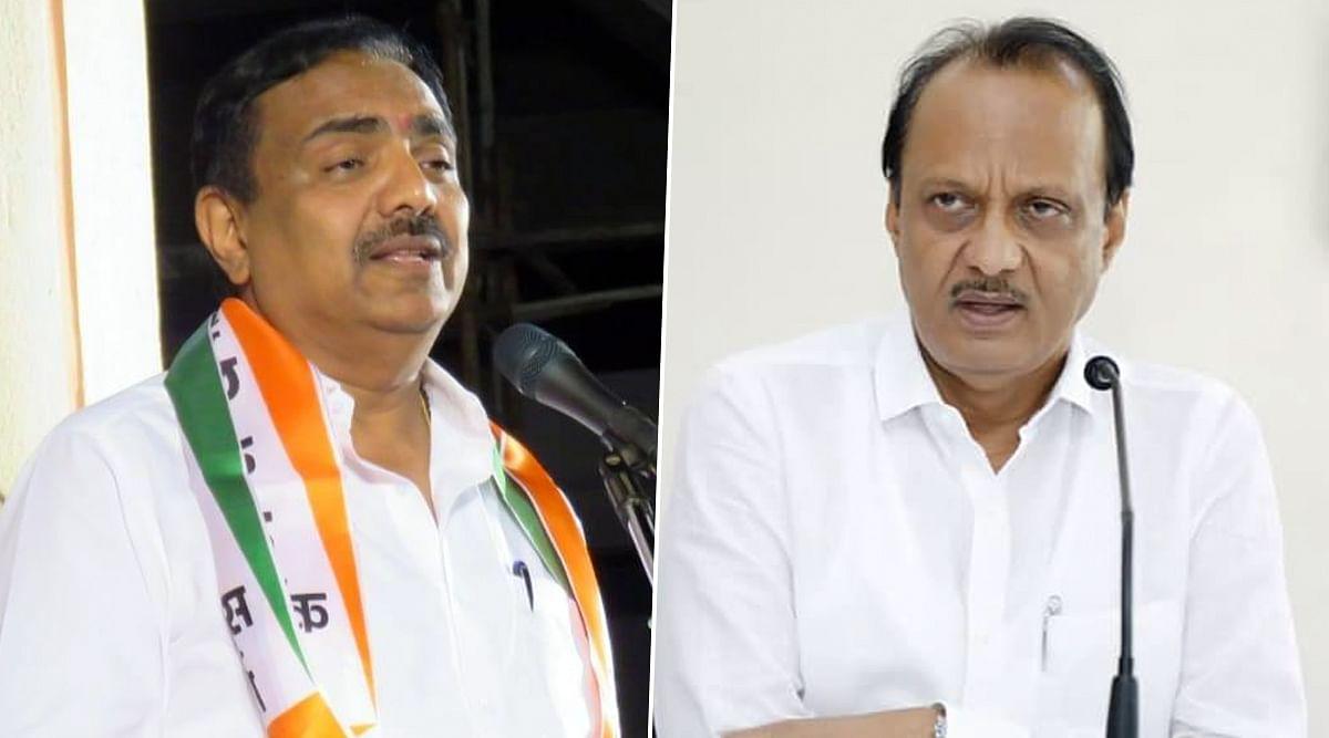 Maharashtra Dy CM Ajit Pawar denies rift with Jayant Patil, Chief Secretary