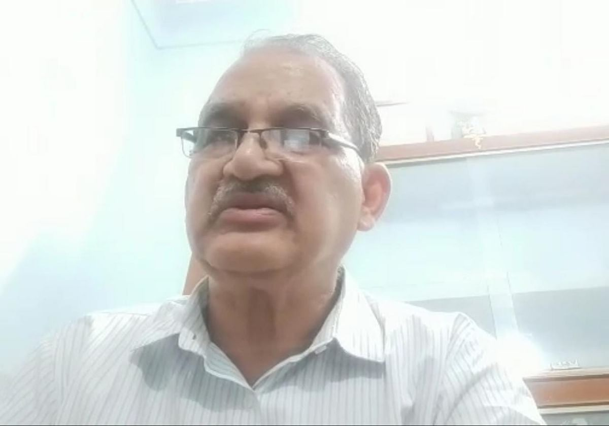 Ujjain: Why do Ramdev, Balakrishna seek allopathic treatment, asks MPIMA president