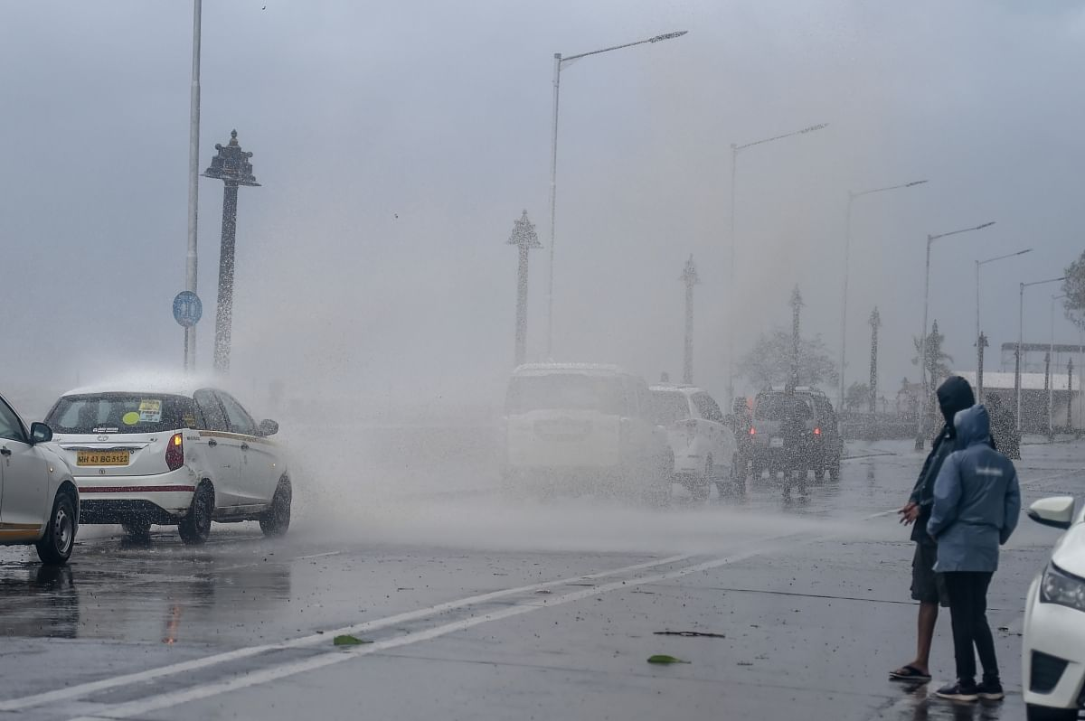 Tauktae effect: Orange, yellow rain alerts issued for Madhya Pradesh districts