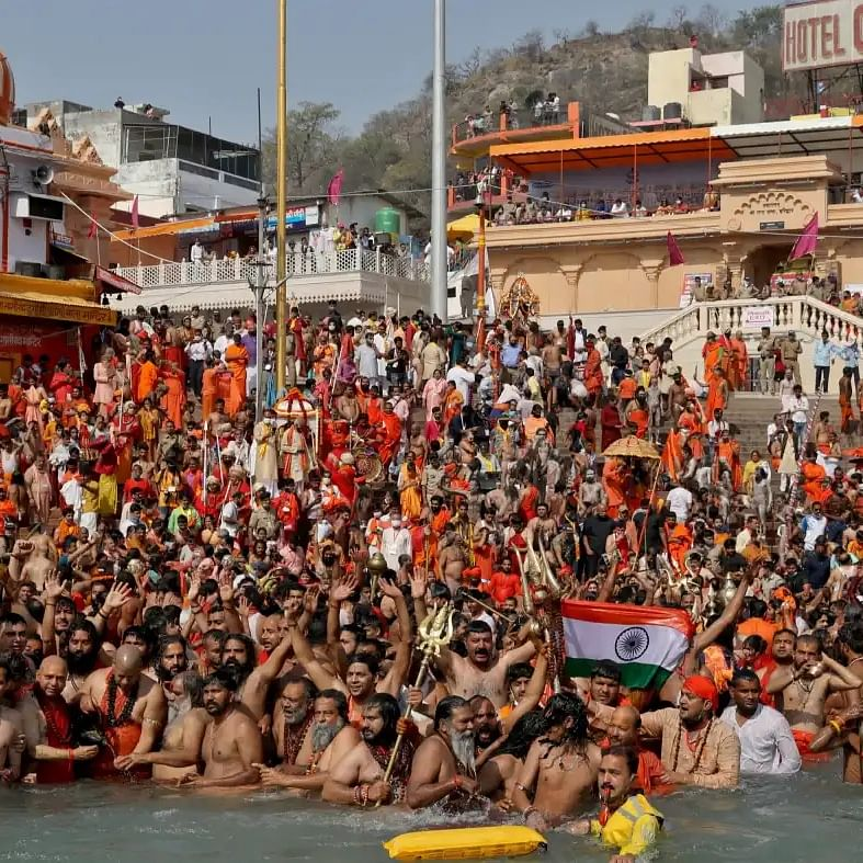 Uttarakhand SIT notice to three firms in alleged COVID-19 testing scam in Kumbh