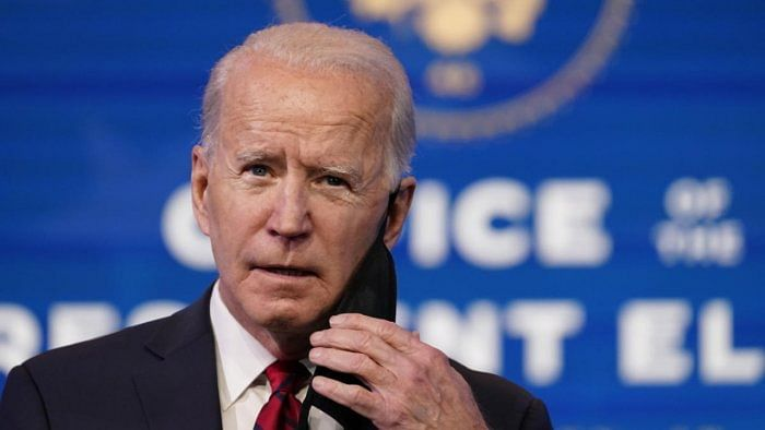 Biden reiterates Israel's 'right to defend itself' amid Palestine clashes; expresses support for ceasefire
