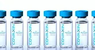 Bharat Biotech supplying Covaxin to 18 states