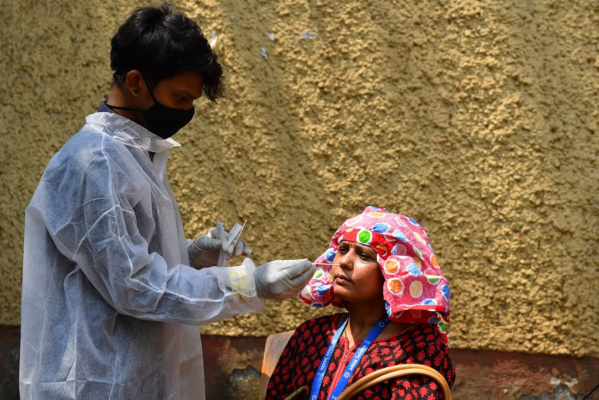 ICMR issues guidelines for COVID-19 testing during second wave - Check details here