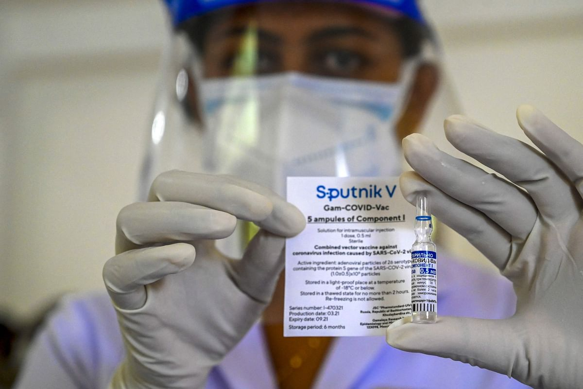 When will Russian COVID-19 vaccine Sputnik V be available in India? Here's what govt has to say