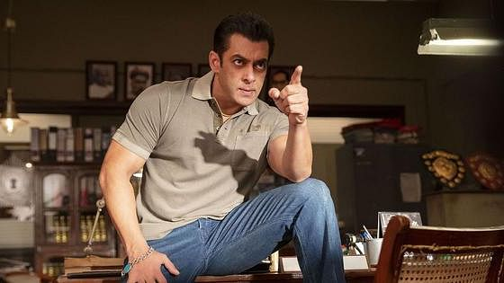 Delhi HC directs WhatsApp to suspend services of users pirating Salman Khan's 'Radhe: Your Most Wanted Bhai'