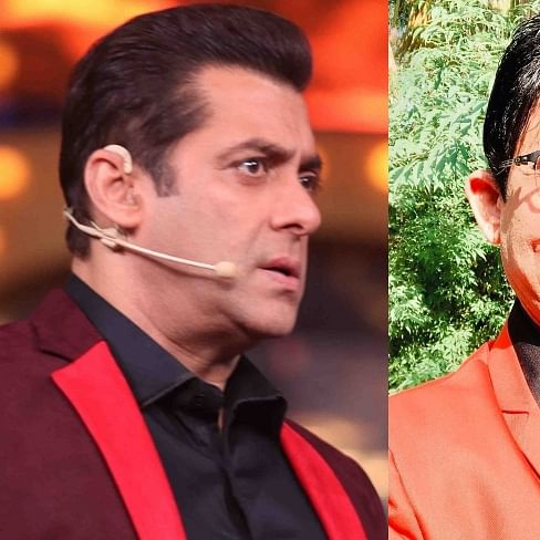 'They are liars': Kamaal R Khan after Salman Khan's lawyers say he was sued for defamatory allegations not 'Radhe' review