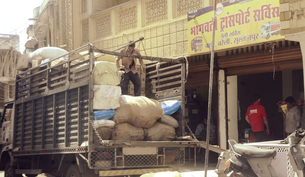 Bhopal: To open or not to open Uncertainty looms large in the traders' community