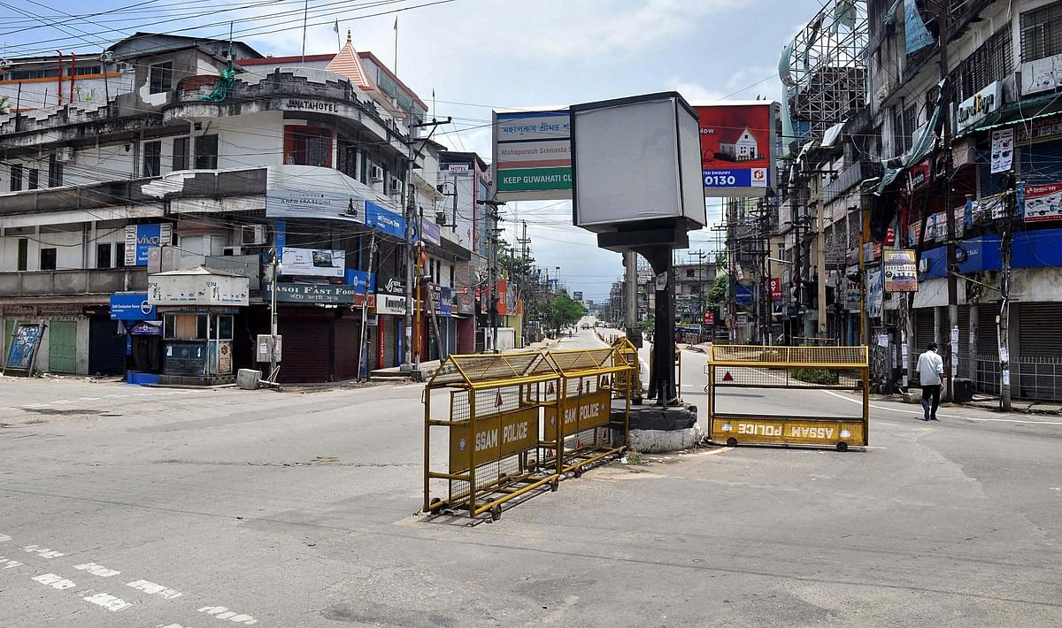 Mumbai: Maha Cabinet to decide on extension of lockdown up to May 31