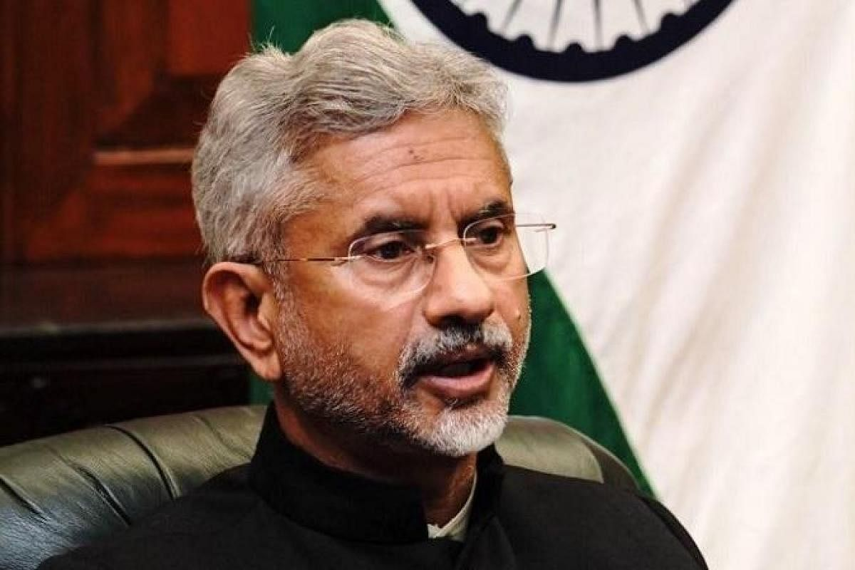 FPJ Edit: That the external affairs minister of India is asked questions about democracy & pluralism abroad should suffice to leave our ears burning