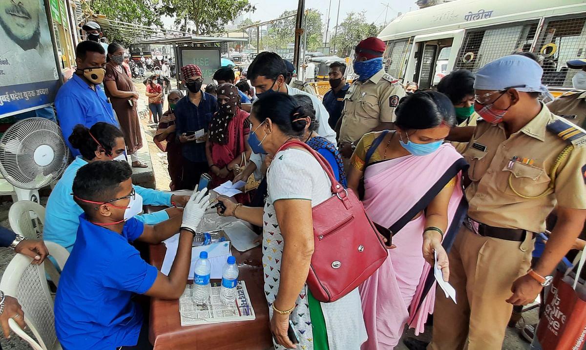 Mandsaur: Government hiding actual Covid toll, claims ex-MLA Navkrishna Patil