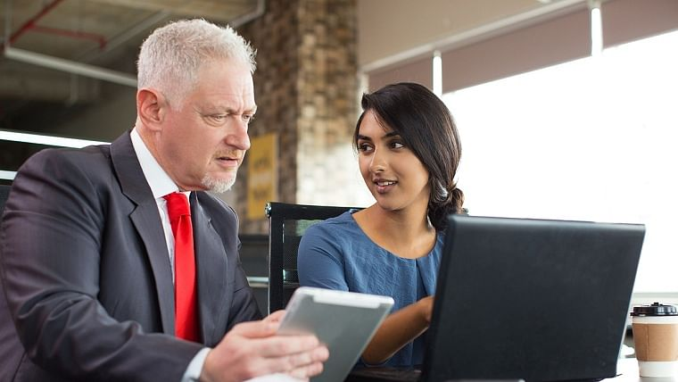 Experienced ageism? Mantra to fight biases related to age at workplace