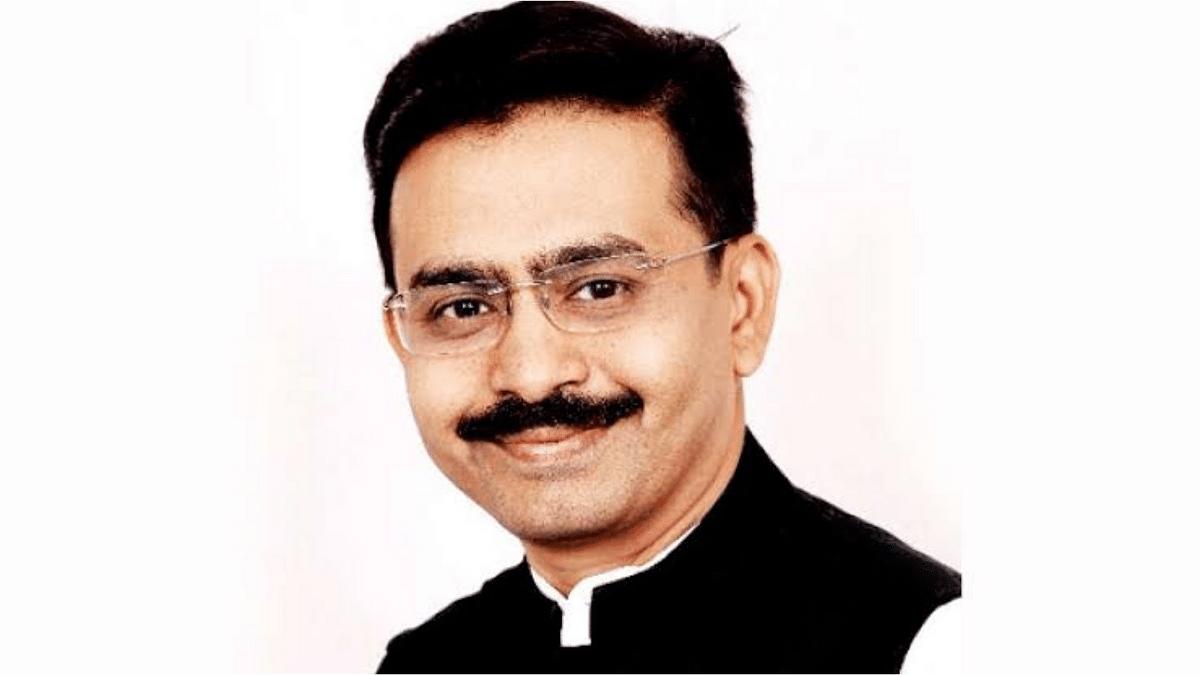 Rahul Gandhi, Sharad Pawar and others mourn Congress MP Rajeev Satav's untimely death