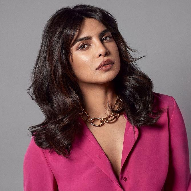 My body has changed as I've gotten older: Priyanka Chopra Jonas