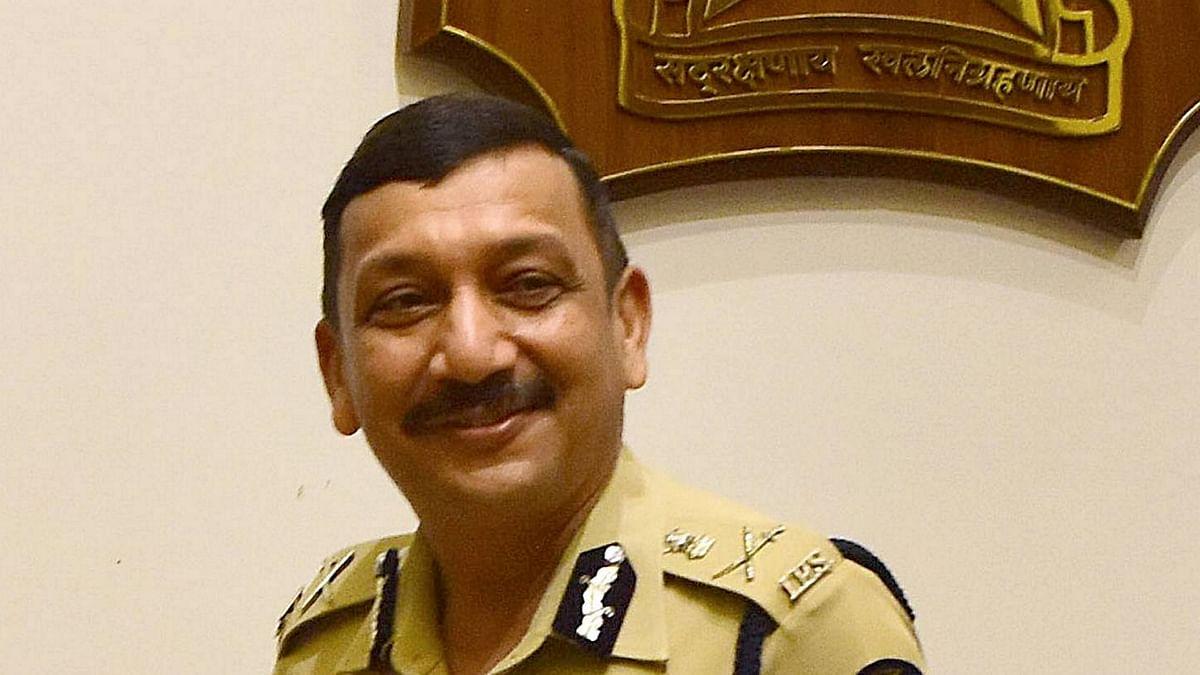 Subodh Kumar Jaiswal, CISF chief and former Maharashtra DGP, is new CBI Director