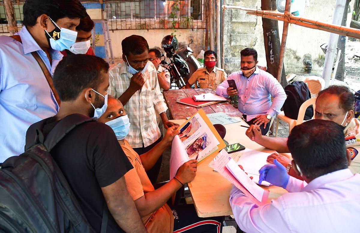 Maharashtra to pay Tauktae-hit folks on the lines of Nisarga cyclone