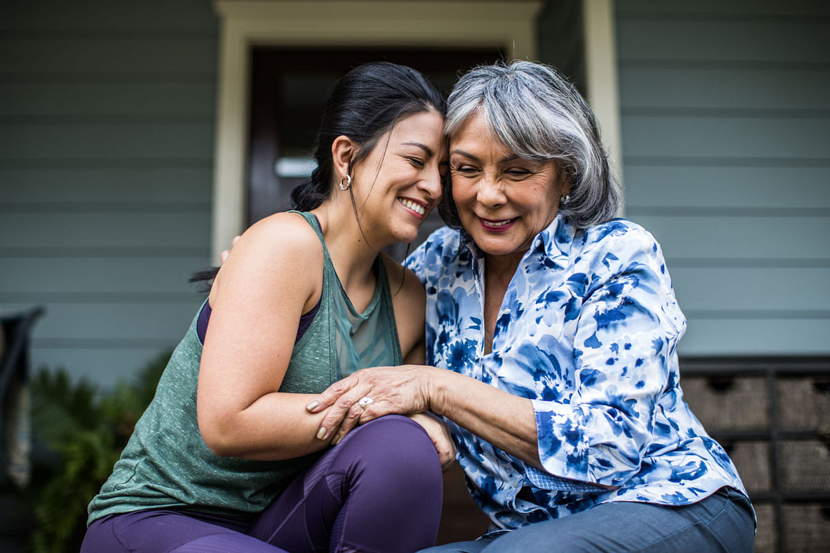 Mother's Day 2021: Here's how you should keep your mom always happy