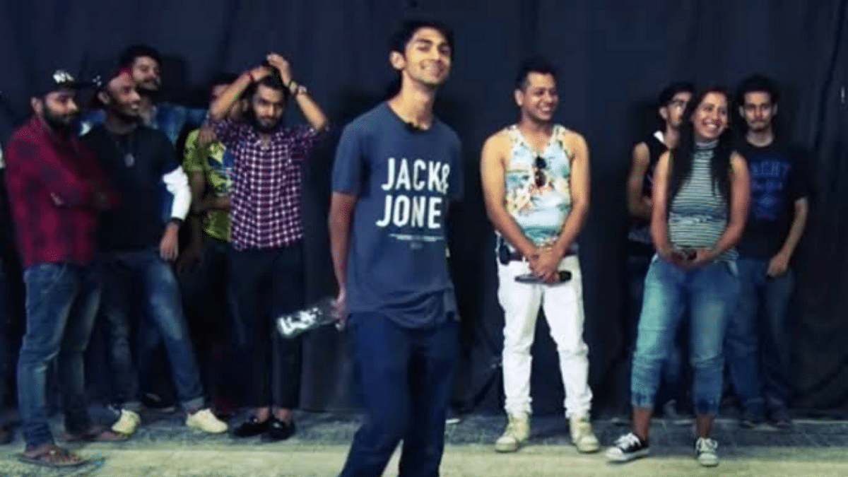 Rapper MC Kode under fire for abusing Hinduism in old rap battle video; issues apology