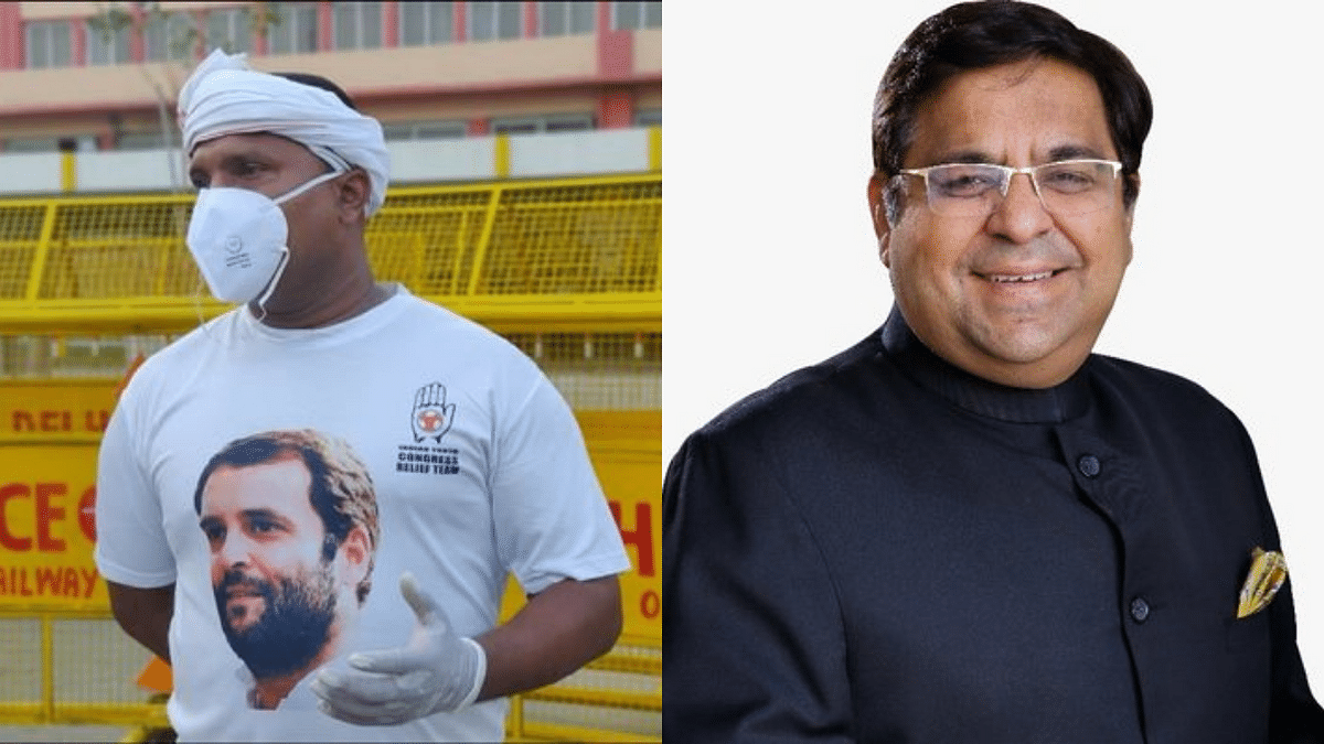 Delhi Police investigate Youth Congress leader Srinivas BV, others for 'hoarding' Covid-supplies - Here's what we know so far