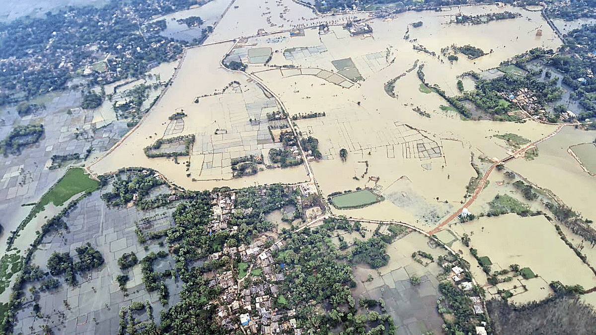 IRDAI asks insurers for speedy claims settlement in areas hit by cyclones Tauktae, Yaas