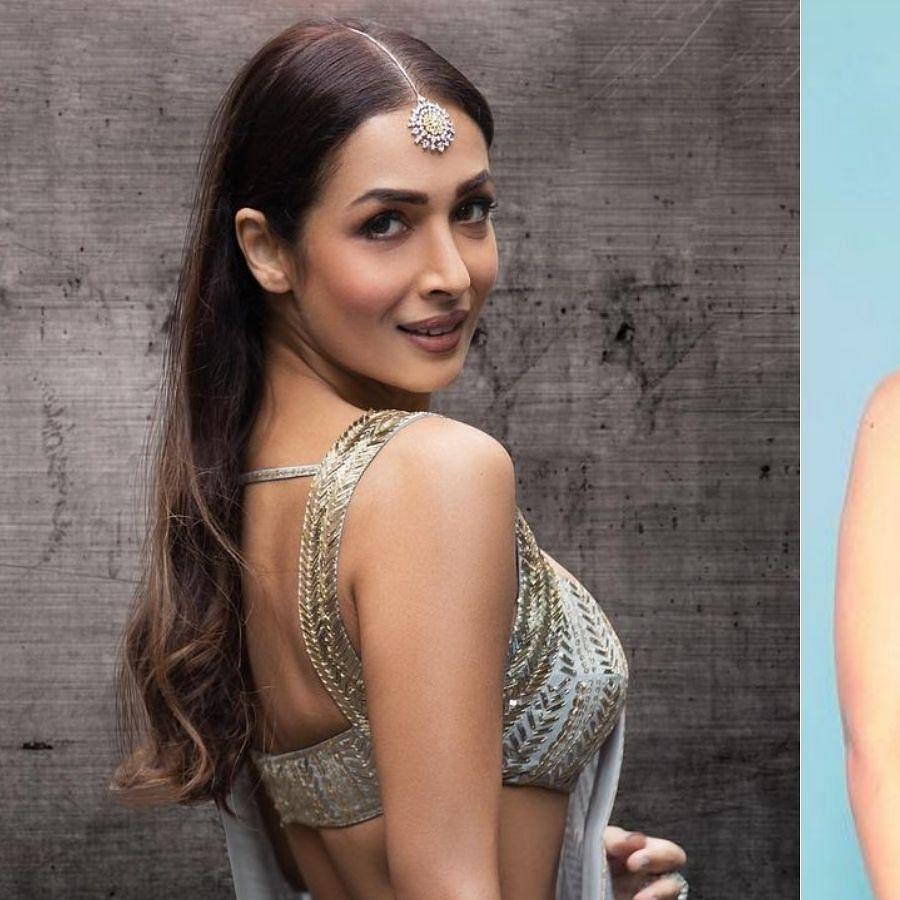 Malaika Arora steps in for Shilpa Shetty as 'Super Dancer 4' judge