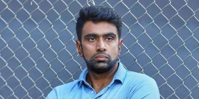 Ashwin recalls fight with COVID