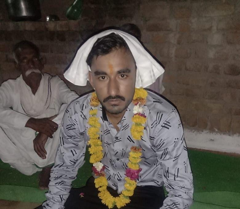 Accused, Ravi Gurjar
