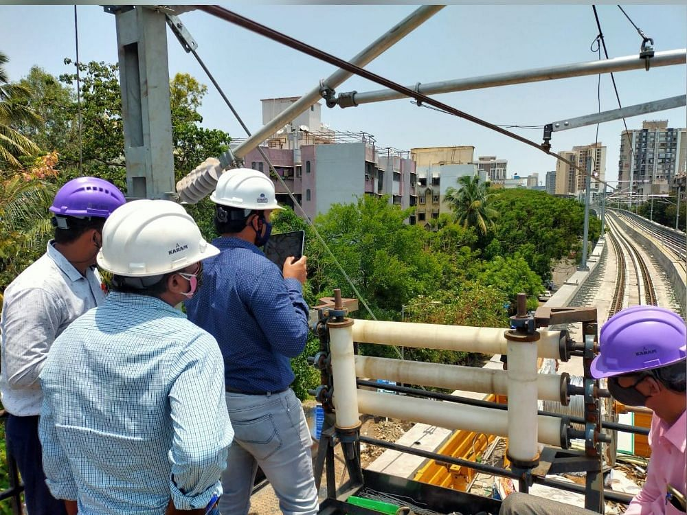 Mumbai: Metro Line 2A and 7 trial run to begin from May 31
