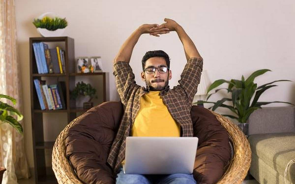 Young Indian employees want four-day work week, reveals a report