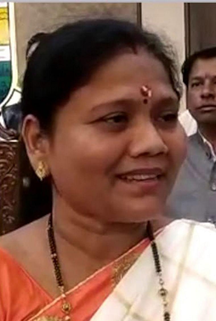 Mira Bhayander Mayor- Jyotsna Hasnale