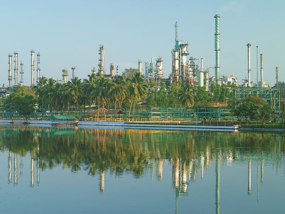 BPCL set to commission acrylate unit at Rs 6,000-cr Kochi PDP complex shortly