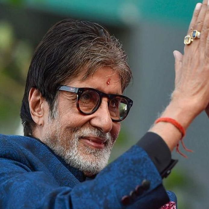 'Every day things will get better': Amitabh Bachchan resumes work as Maha government relaxes COVID-19 rules