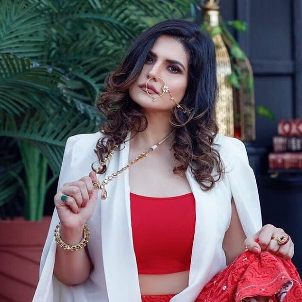 It's unfortunate that movements like #MeToo die down in no time: Zareen Khan