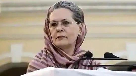 Sonia Gandhi demands free Navodaya education to Covid victims' kids