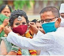 Madhya Pradesh: 250 weddings cancelled in Jaora as pandemic reaches semi urban, rural areas
