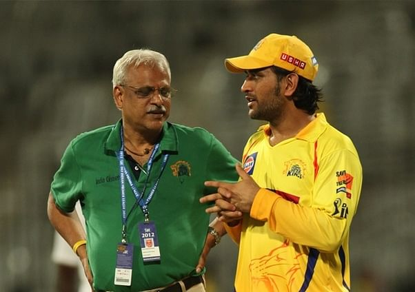 """IPL Covid Update: """"False positives"""" in CSK non-playing staff; KKR-RCB match postponed"""