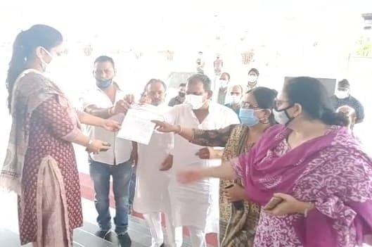 Madhya Pradesh: Case against Nath a political vendetta, accuse Congress