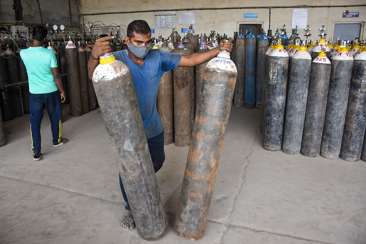 Mumbai: Maha to shower incentives on Oxygen manufacturing plants in state